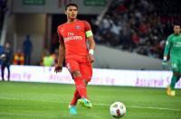Thiago Silva Buka Peluang Kembali ke AC Milan
