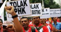 Dampak Corona, 2.620 Orang Kena PHK dan Dirumahkan di Semarang