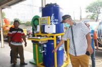 Wali Kota Sebut Aturan PSBB Sebagian Sudah Diterapkan di Bekasi