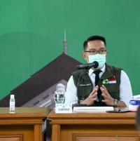 Ridwan Kamil : Jenazah Covid-19 Tak Akan Menulari Masyarakat