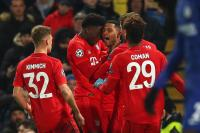 Bayern Disebut Punya Kualitas Juarai Liga Champions 2019-2020
