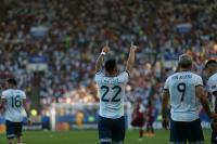 Crespo Sebut Lautaro Martinez Lebih Baik daripada Sergio Aguero
