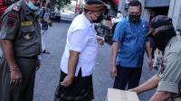 Perangi Virus Corona, Bali United Donasikan Ribuan APD