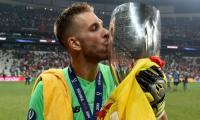Adrian Akui Keputusannya Pindah ke Liverpool Jadi Sebuah Pilihan Terbaik