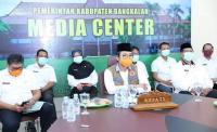 Mudik dari Jakarta, 1 Warga Bangkalan Terpapar Virus Corona