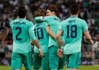 Menang atas Madrid di Leg I, Bernardo Silva: Kami Belum Kalahkan Mereka