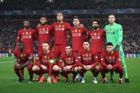 Liverpool Jadi Lebih Baik Usai Kegagalan di Final Liga Champions 2017-2018