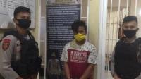 Lecehkan 2 Anak Perempuan, Pemuda di Musi Rawas Berlebaran di Penjara