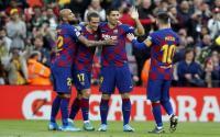 Bergulir 11 Juni, Laga Sevilla vs Real Betis Jadi Pertandingan Pembuka Liga Spanyol 2019-2020