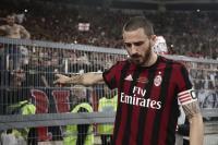 Kapten Juventus Bingung Bonucci Mau Pindah ke Milan Dua Musim Lalu