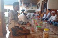 Idul Fitri di Pamekasan, Melestarikan Tradisi Spiritual dengan Menyambung Doa