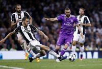 Chiellini Bantah Ada Keributan di Ruang Ganti Juventus saat Kalah dari Madrid di Final Liga Champions