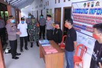 39 Kampung di Madiun Siap Hijaukan Kembali Zona Merah Virus Corona
