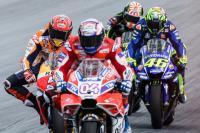 Para Pembalap MotoGP Mulai Lakukan Persiapan untuk Balapan Perdana