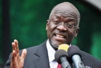 Komedian Tanzania Diadili karena Tertawai Presiden