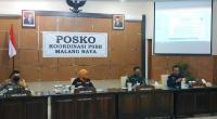 PSBB Malang Raya Tak Diperpanjang, Protokol Kesehatan Tetap Diberlakukan