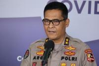 Polri: KPU Akan Laporkan Hoaks Data Pemilih Diretas Besok