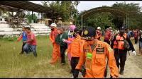 Diduga Hanyut, Warga Ditemukan Selamat di Delta Sungai