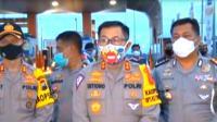 Kakorlantas Ungkap Operasi Ketupat Diperpanjang 7 Hari