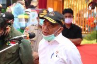 Bansos Corona, Menko PMK: Jabar Sudah Tersalur 80 Persen Meski Medannya Sulit