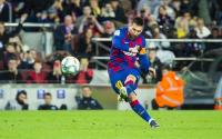 Liga Spanyol Akan Dimulai Lagi, Messi Siap Tampil Habis-habisan