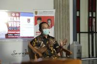 Kasus Covid-19 Melonjak Drastis, Kota Semarang Dimungkinkan Batal New Normal