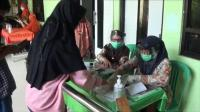 Hendak Daftar Masuk Sekolah, Puluhan Calon Siswa Antre Urus Surat Sehat di Puskesmas
