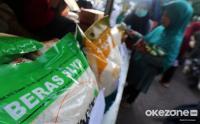 Penyaluran Bansos, Mensos Minta Pemda Terapkan Protokol Kesehatan
