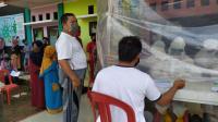 Rapid Test Ratusan Pedagang Pasar di Subang, 15 Orang Reaktif Covid-19