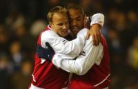 Parlour: Bergkamp adalah Penyerang Terbaik Arsenal Sepanjang Sejarah, Bukan Henry