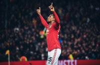 Man United Didesak untuk Segera Permanenkan Odion Ighalo