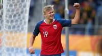 Tepat Setahun Lalu, Haaland Cetak 9 Gol ke Gawang Honduras di Piala Dunia U-20
