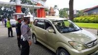 PSBB Malang Raya, Total 5.250 Kendaraan Diminta Putar Balik