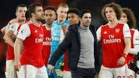 Bergkamp Evaluasi Penampilan Arsenal Bersama Arteta