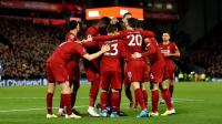 Pastikan Gelar Juara Liga Inggris di Depan Rival Sekota, Liverpool Ikuti Jejak Arsenal
