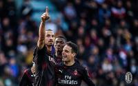 Terlalu Penting bagi Milan, Duarte Berharap Ibrahimovic Segera Sembuh
