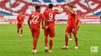 Klasemen Sementara Liga Jerman 2019-2020 hingga Sabtu 30 Mei
