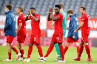 Bayern vs Fortuna Dusseldorf, Pelatih Die Roten Tak Peduli dengan Rekor Baru
