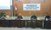 Resmi, Khofifah Akhiri Masa PSBB di Malang Raya