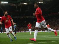 Odion Ighalo Akan Membela Man United hingga Januari 2021