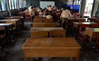 Pemkab Karanganyar Ujicoba Pelajar Kembali Sekolah Mulai 8 Juni