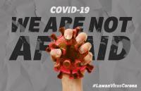 Kasus Corona Sumut: Pasien Sembuh Bertambah 23 Menjadi 145 Orang