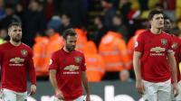 Legenda Liga Inggris Kecam Sikap Para Pemain Man United
