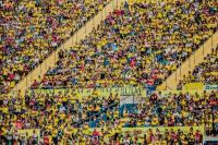 Izinkan Fans Masuk Stadion, Las Palmas vs Girona Jadi Laga Pertama yang Ada Penonton