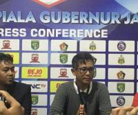 Pelatih Persik Keberatan Liga 1 2020 Dilanjutkan