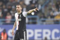 Leonardo Bonucci Jadi Solusi Lini Pertahanan Man City