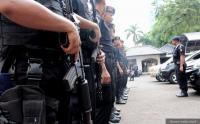 Polda DIY Terus Berantas Klitih di Tengah Pandemi Covid-19