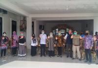 Berita Baik, Istri Wakil Wali Kota Prabumulih Sembuh dari Covid-19