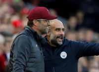 Liverpool dan Man City Sukses karena Punya Manajer yang Disegani