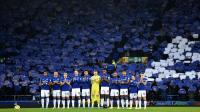 Liga Inggris Bergulir, Everton Harap Jamu Liverpool di Goodison Park